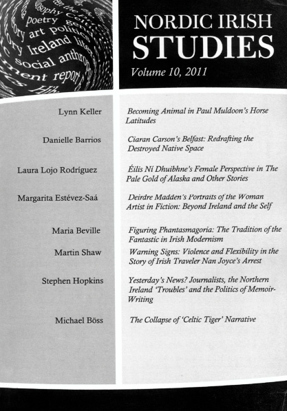 2011 Volume 10
